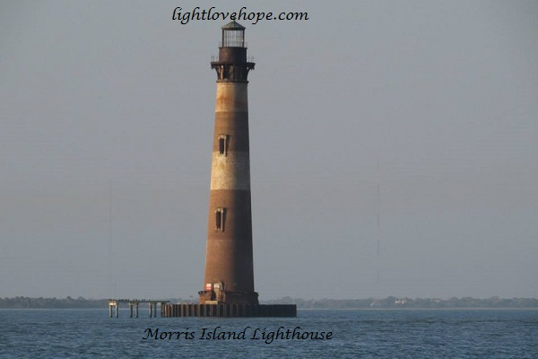 Morris Island Lighthouse1