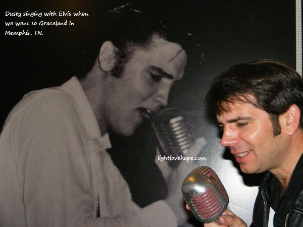 Dusty & Elvis