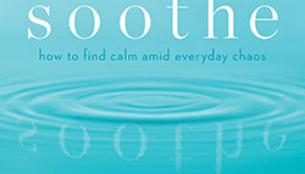 Win a copy of Soothe