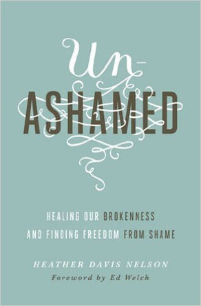 Help yourself attain freedom from shame.